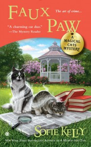 Faux Paw: A Magical Cats Mystery - Sofie Kelly