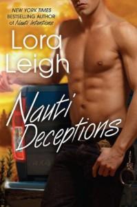 Nauti Deceptions - Lora Leigh