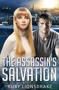 The Assassin's Salvation (Mandrake Company) - Ruby Lionsdrake