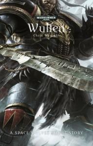 Wulfen - Chris Wraight