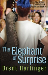 The Elephant of Surprise - Brent Hartinger