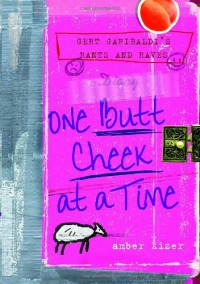 One Butt Cheek at a Time - Amber Kizer