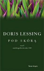 Pod skórą - Doris Lessing