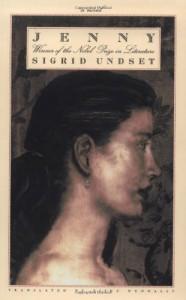 Jenny - Sigrid Undset, Tiina Nunnally