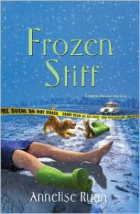Frozen Stiff - Annelise Ryan