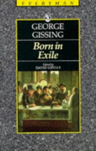 Born in Exile - George R. Gissing