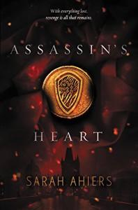 Assassin's Heart - Sarah Ahiers