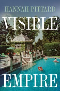 Visible Empire - Hannah Pittard