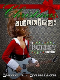 Christmas Stalkings - Jade C. Jamison