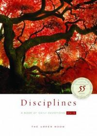 The Upper Room Disciplines - Rita Collett