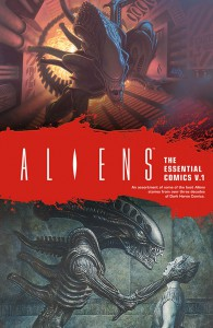 Aliens - The Essential Comics Vol.1 - Mark Verheiden