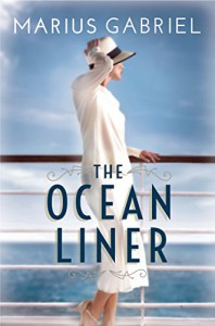 The Ocean Liner - Marius Gabriel