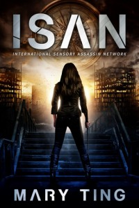 ISAN - Mary Ting