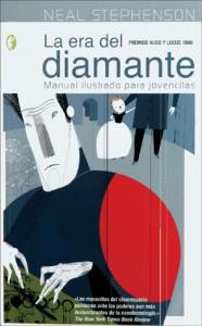 La era del diamante - Neal Stephenson, Pedro Jorge Romero