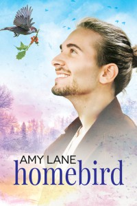 Homebird - Amy Lane