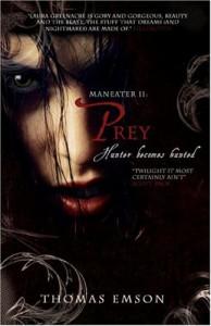 Prey - Thomas Emson