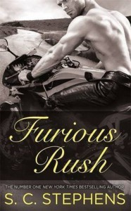 Furious Rush - S.C. Stephens