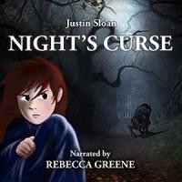 Night's Curse - Justin Sloan
