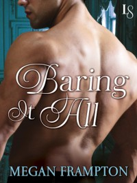 Baring It All (Short Story): A Loveswept Historical Romance - Megan Frampton