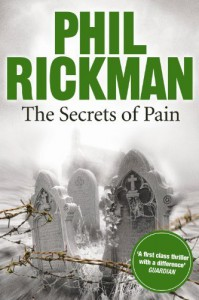The Secrets of Pain (Merrily Watkins Mysteries Book 11) - Phil Rickman