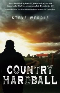 Country Hardball - Steve Weddle