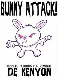 Bunny Attack! - De Kenyon