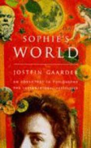 Sophie's World - Jostein Gaarder, Paulette Møller