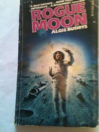 Rouge Moon - Algis Budrys
