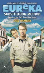 Eureka: Substitution Method - Cris Ramsay