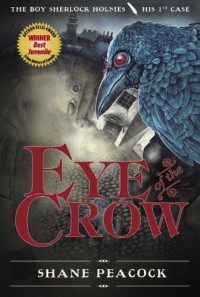 Eye of the Crow  - Shane Peacock