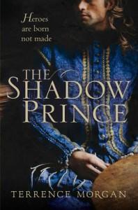 The Shadow Prince - Terence Morgan