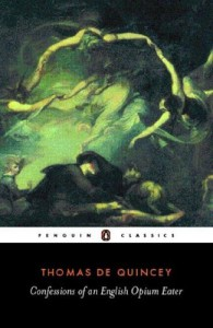 Confessions of an English Opium Eater - Thomas de Quincey, Barry Milligan