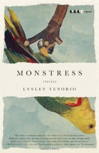 Monstress - Lysley Tenorio