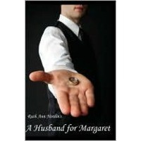 A Husband for Margaret (Nebraska Historical #4) - Ruth Ann Nordin