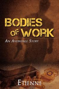 Bodies of Work - Etienne