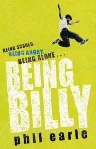 Being Billy - Phil Earle