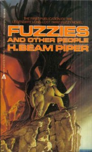 Fuzzies and Other People - H. Beam Piper