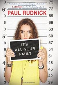 It's All Your Fault - Paul Rudnick