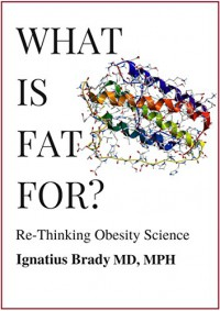 What Is Fat For?: Re-Thinking Obesity Science - Ignatius Brady