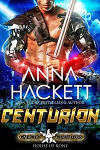 Centurion - Anna Hackett
