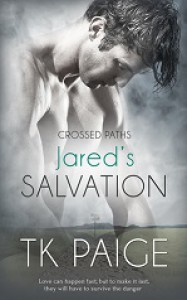 Jared's Salvation - T.K. Paige