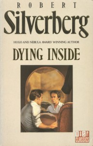 Dying Inside - Robert Silverberg