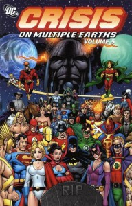 Crisis on Multiple Earths, Vol. 5 - Gerry Conway, Dick Dillin, George Pérez