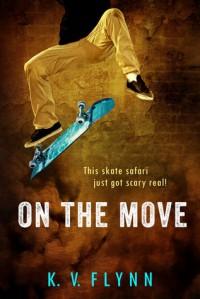 On The Move - K.V. Flynn