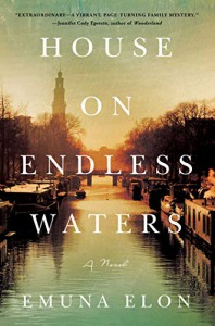 House on Endless Waters - Emuna Elon