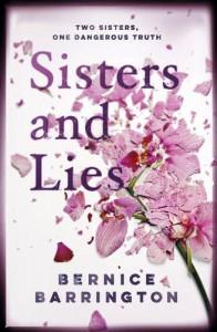 Sisters and Lies - James Barrington