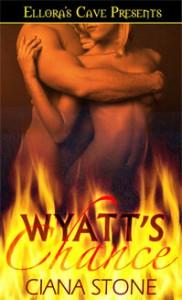 Wyatt's Chance - Ciana Stone