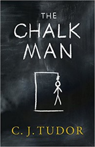 The Chalk Man: A Novel - C.J. Tudor