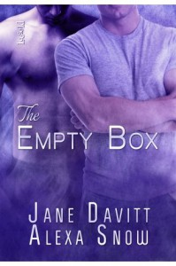 The Empty Box - Jane Davitt, Alexa Snow
