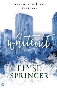 Whiteout - Elyse Springer